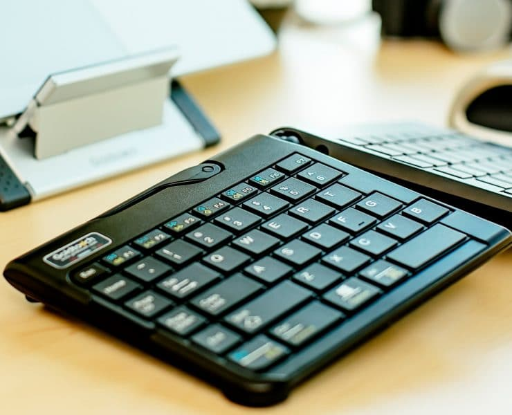 Best Wireless Keyboard for Samsung smart tv