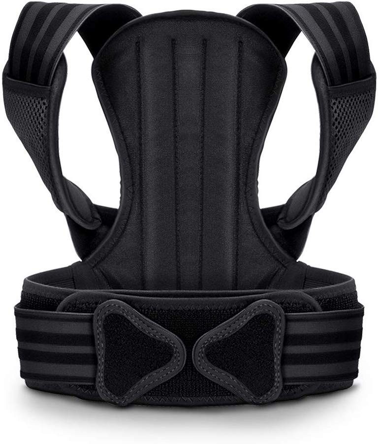 VOKKA Posture Corrector for Men and Women