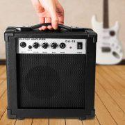 The Best Mini Guitar Amps