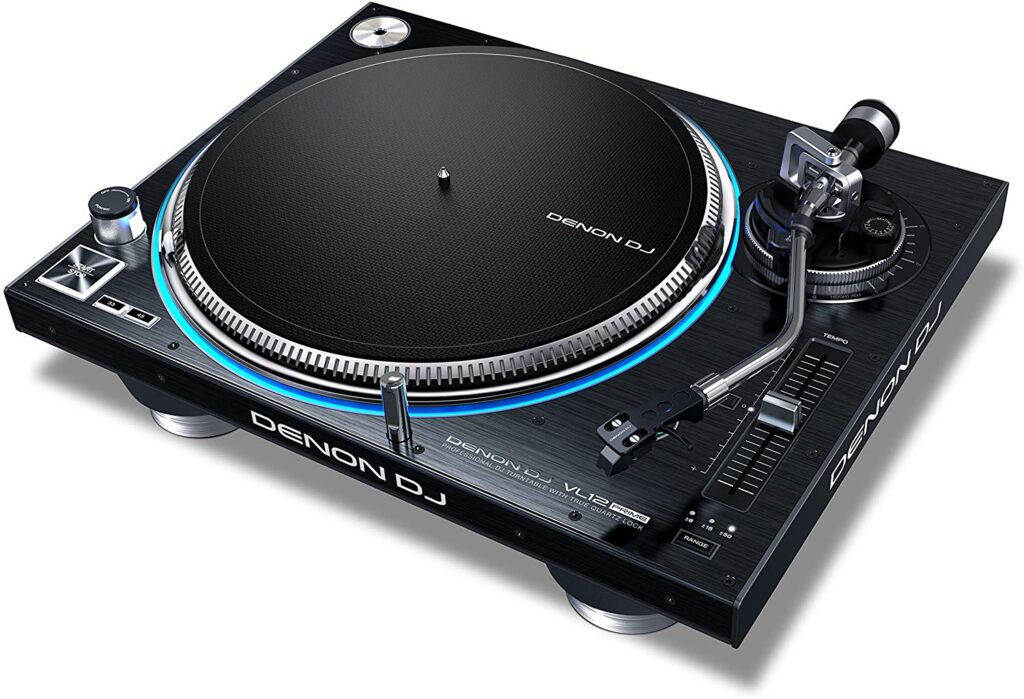 Best Turntables for Scratching