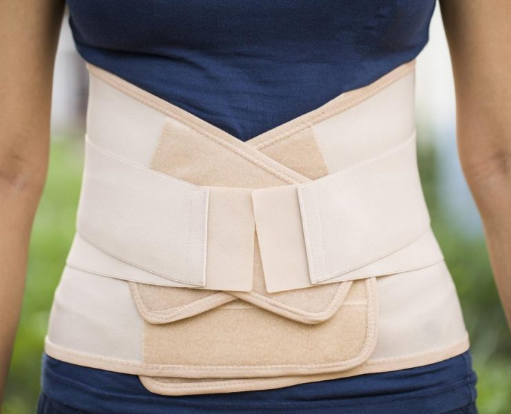 Best Back Support Belt 2020