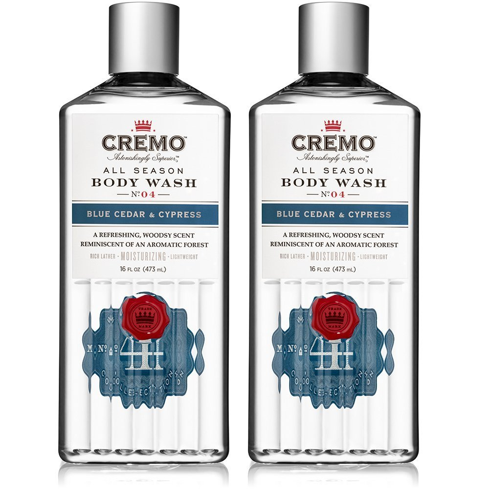 Cremo All season body wash