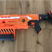 Best Nerf Guns for 2020