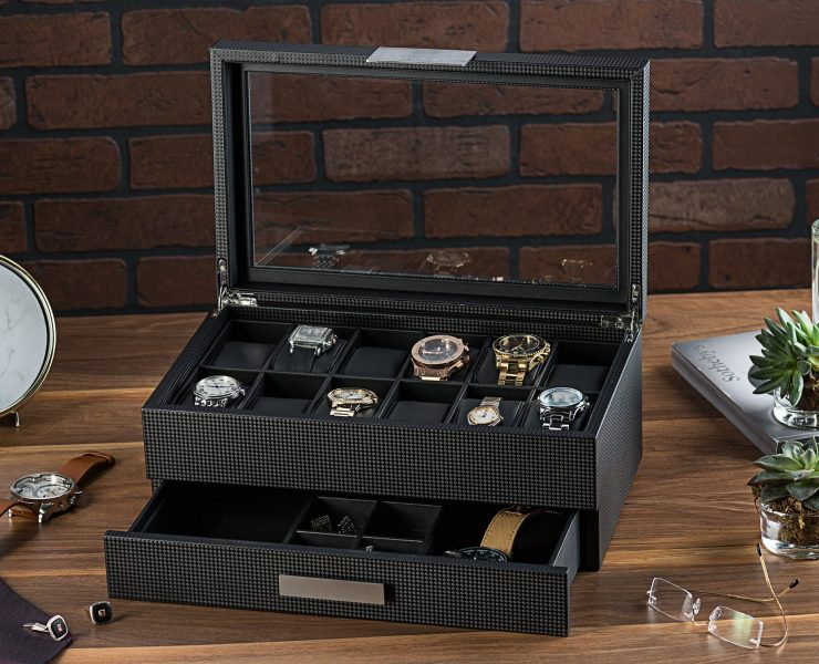 The Best Watch Cases
