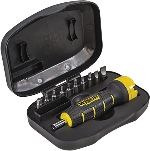 The Very Best in Professional Torque Screwdrivers