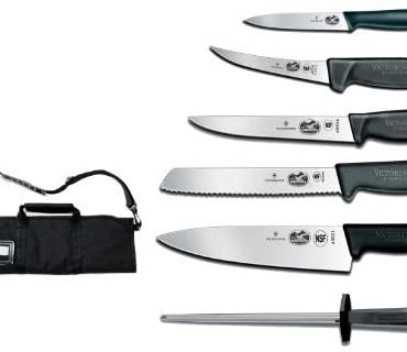 The Best Butcher Knife Sets for Your Home Kitchen